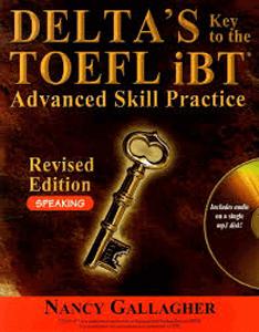 Deltas-TOEFL-iBT