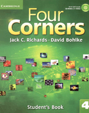 Four Corners 4
