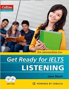 Get Ready for IELTS (Listening)