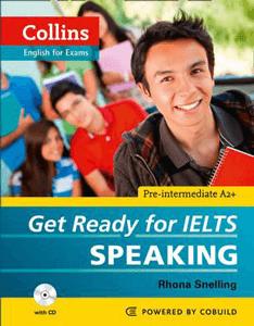 Get Ready for IELTS (Speaking)