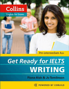 Get Ready for IELTS (Writing)
