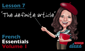 French Definite Article