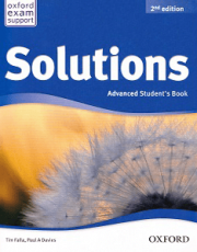 solution advanced