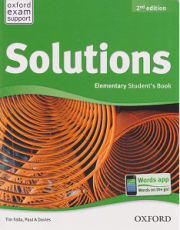 Solution Elementary