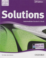 solution intermediate
