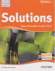 solution upper intermediate